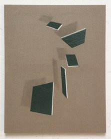 'Composition With Falling Paintings II'